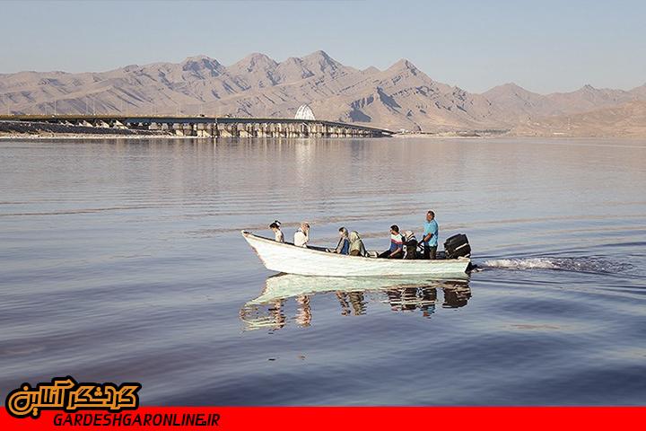 """""""گردشگری دریایی"""" در کشورمان با وجود ۲۸۰۰ کیلومتر ساحل صفر است!"""